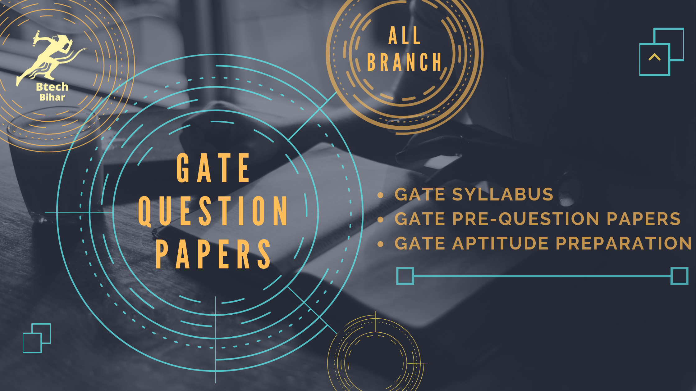 btechbihar gate question papers